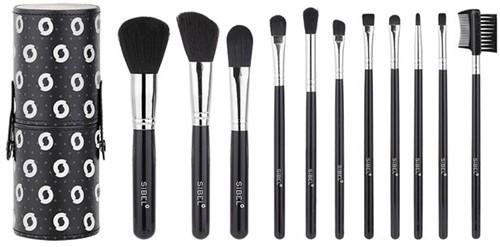 Sibel make-up set Black Swan