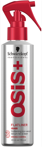 Schwarzkopf Osis Flatliner 200 ml