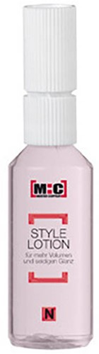 M:C Styling - Style Lotion (Normal) (20 ml)