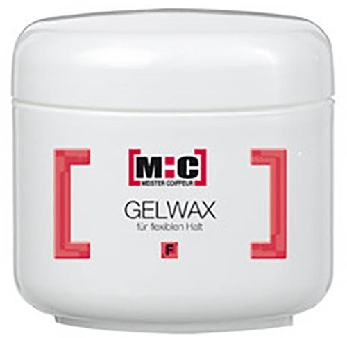 M:C Styling - Gel Wax Flexibel (150 ml)