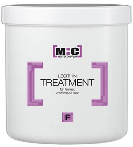 M:C Treatment - Lecithin Haarmasker (1000 ml)
