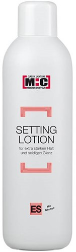 M:C Styling - Setting Lotion Extra Strong (1000 ml)