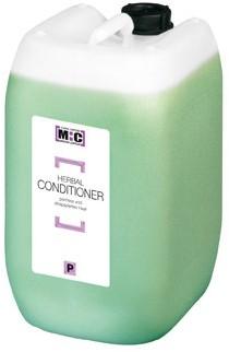 M:C Conditioner Herbal (5 liter)