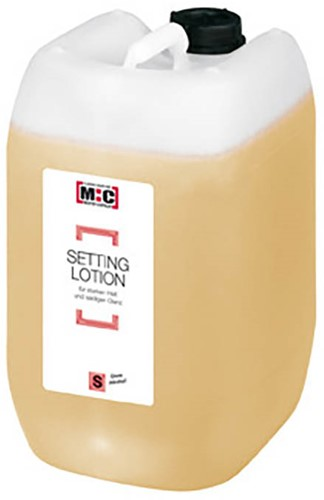M:C Styling - Setting Lotion Strong (5000 ml)