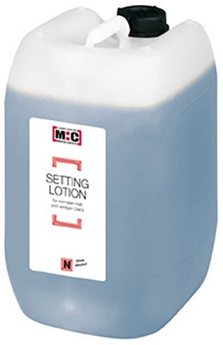 M:C Styling - Setting Lotion Normal (5000 ml)