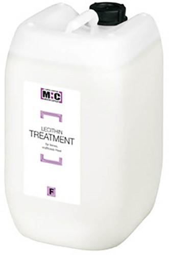 M:C Treatment - Lecithin Haarmasker (5000 ml)