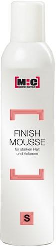 """Styling """"Finish Mousse"""" 300mL"""