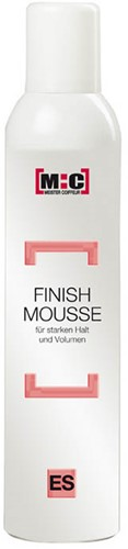 M:C Styling - Finish Mousse Extra Strong (300 ml)