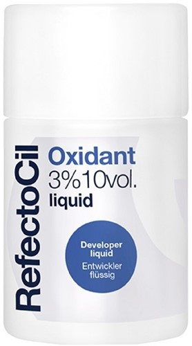 RefectoCil Oxidant Liquid 3% 10vol. 100 ml