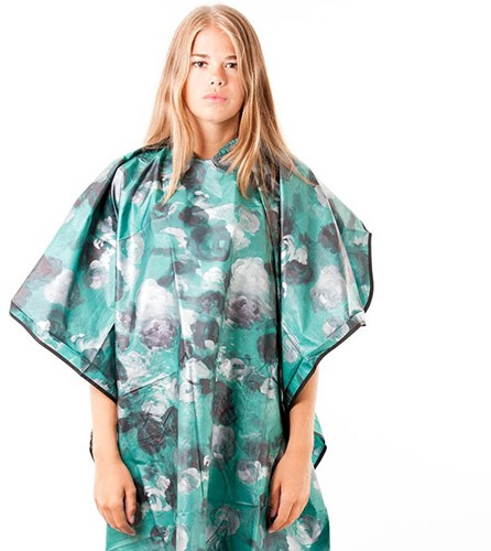 Verfmantel Picasso - BeBo Fashion (Green)