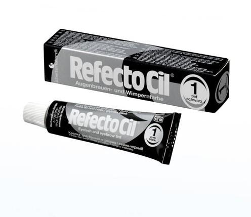 RefectoCil Wimperverf Diepzwart 15 ml 3080169