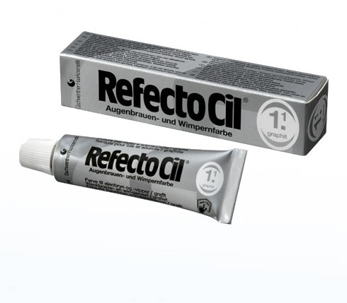 RefectoCil Wimperverf Grafiet 15 ml 3080170