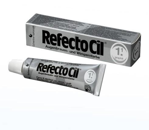 RefectoCil Wimperverf Grafiet 15ml 3080170