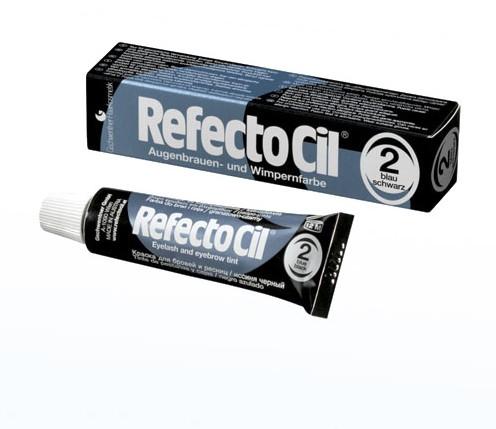 RefectoCil Wimperverf Blauwzwart 15 ml 3080172