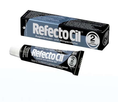 RefectoCil Wimperverf Blauwzwart 15ml 3080172