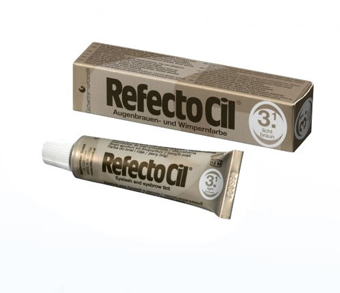 RefectoCil Wimperverf Lichtbruin 15 ml 3080173