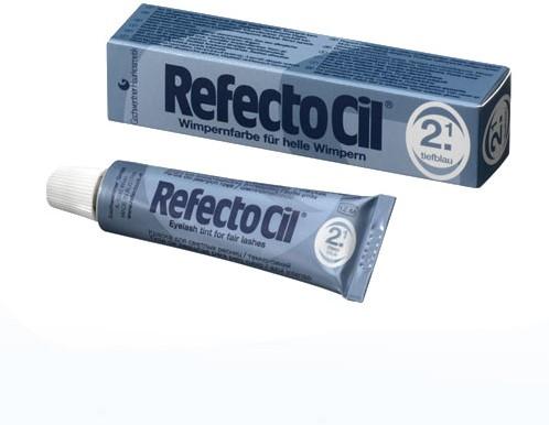 RefectoCil Wimperverf Diepblauw 15 ml 3080178