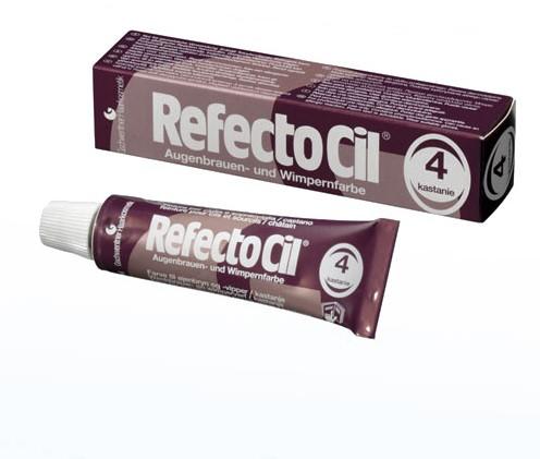 RefectoCil Wimperverf Kastanje 15 ml 3080179