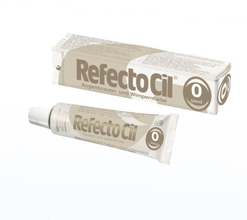 RefectoCil Wimperverf Blond 15 ml 3080181