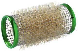 Kruller metaal 32 mm 12 st groen 3123239