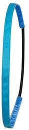 Ivyband Classic neon blauw superdun 3150536