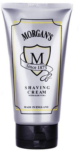 Morgan's Shaving Cream 150 ml