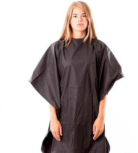 Kapmantel Elegance BeBo Fashion zwart