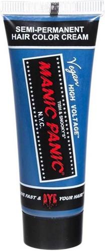 Manic Panic Semi Permanente Haarverf - Atomic Turquoise - 25 ml