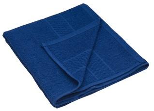 Bob tuo handdoek koningsblauw 50X85 3510400