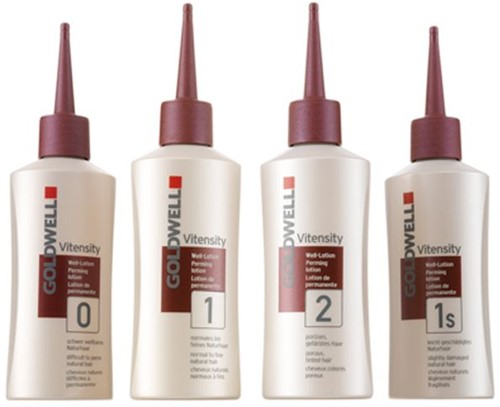 Goldwell Vitensity Perming Lotion 2