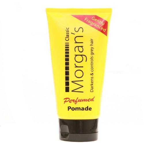 Morgan's Perfumed Pomade 150ml