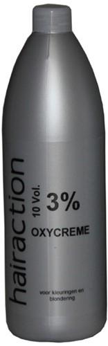 Hairaction 3% - 1000 ml
