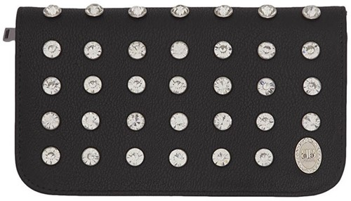 Kappersetui Diamonds Design BeBo Fashion (Black)