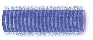 Kruller zelfklevend 15 mm 12 st blauw