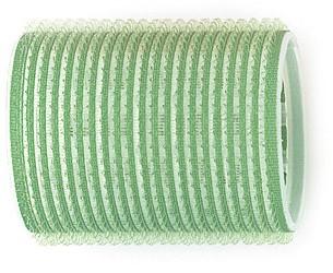 Kruller zelfklevend 48 mm 6 st groen