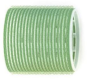 Kruller Zelfklevend 61 mm 6 st. groen