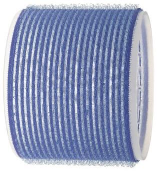 Kruller zelfklevend 80 mm 3 st blauw