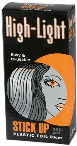High Light Stick Up folie 30 cm 4333012