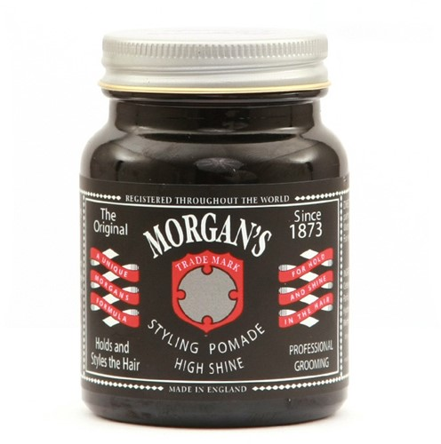 Morgan's Styling Pomade High Shine (100 ml)