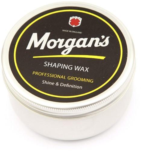 Morgan's Styling Shaping Wax 75ml