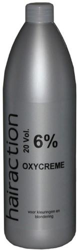 Hairaction 6% 1000 ml