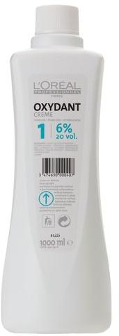 L'Oréal Oxydant 6% 1000 ml
