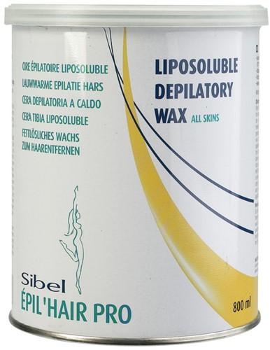 Sibel Epil hair pro was honing 800 ml
