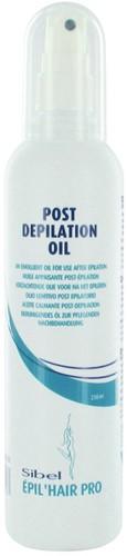 Sibel epil hair pro Nabehandelingsolie 250 ml