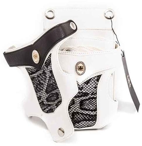Scharenholster BeBo Fashion  (White)  - Groot