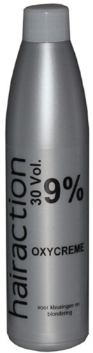 Hairaction 9% (250 ml)