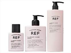 REF Shampoo en Verzorging