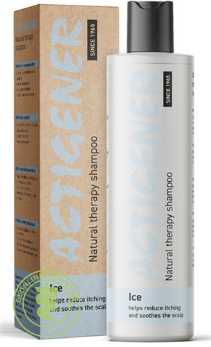 Actigener Ice Shampoo (250 ml)