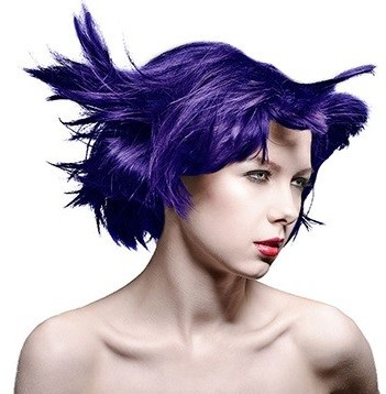 Manic Panic Amplified Hair Colour After Midnight - 118 ml