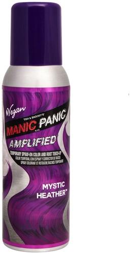 Manic Panic Amplified Temporary Spray - Mystic Heather - 100 ml